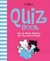 Coconut Quiz Book: Tear & Share Quizzes for You and a Friend - American Girl