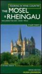 Touring in Wine Country: Mosel & Rheing - Stuart Pigott, Mitchell Beazley
