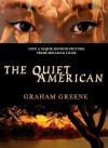 The Quiet American (Audio) - Graham Greene, Joseph Porter