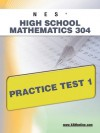 NES Highschool Mathematics 304 Practice Test 1 - Sharon Wynne