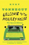 Welcome to the Monkey House: The Special Edition: Stories - Kurt Vonnegut, Gregory D. Sumner