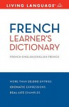 Complete French: The Basics (Dictionary) - Living Language, Liliane Lazar