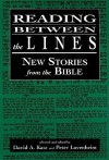 Reading Between the Lines - David A. Katz
