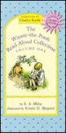 The Winnie-the-Pooh Read Aloud Collection: Volume 1 - Ernest H. Shepard, Charles Kuralt, A.A. Milne