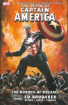 Captain America: The Death of Captain America, Vol. 2: The Burden of Dreams - Ed Brubaker, Butch Guice, Steve Epting