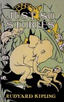 Just So Stories (Audio) - Rudyard Kipling, Johanna Ward