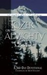 Tozer on the Almighty God: A 366-Day Devotional - A.W. Tozer, Ron Eggert