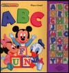 Disney Babies ABC (Disney Babies) - Don Williams, H.R. Russell