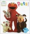 Elmo's World: Pets! - John E. Barrett, Mary Beth Nelson