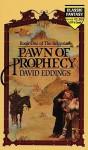 Pawn of Prophecy - David Eddings