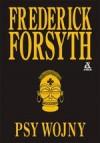 Psy wojny - Frederick Forsyth, Gabriela Guzek