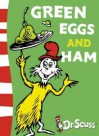 Green Eggs and Ham - Dr. Seuss, Adrian Edmondson