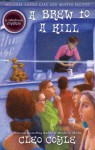A Brew to a Kill (A Coffeehouse Mystery) - Cleo Coyle