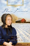 Plain Promise (Daughters of the Promise, No. 3) - Beth Wiseman