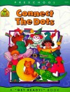 Connect The Dots (Get Ready Books) - Barbara Gregorich