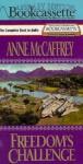 Freedom's Challenge (Audio) - Anne McCaffrey, Susie Breck, Dick Hill