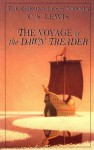The Voyage of the Dawn Treader (Chronicles of Narnia, #5) - C.S. Lewis