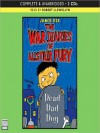 Dead Dad Dog: The War Diaries of Alistair Fury Series, Book 2 - Jamie Rix, Robert Llewellyn