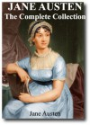 Jane Austen: The Complete Collection - Earl Edwards, Jane Austen