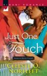 Just One Touch - Celeste O. Norfleet