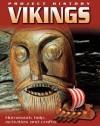The Vikings - Sally Hewitt