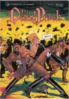 The Desert Peach #2 (Comic) (Kindle 1 & 2 Edition Special Edition w/ Extras) - Donna Barr, Donna Barr