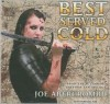 Best Served Cold - Michael Page, Joe Abercrombie