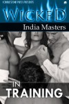 In Training - India Masters