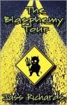 The Blasphemy Tour - Jass Richards