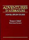 Adventure in Literature Treasure Island - Harcourt Brace Jovanovich