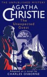 Unexpected Guest - Charles Osborne, Agatha Christie