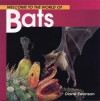 Welcome to the World of Bats - Diane Swanson