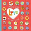 Where Does Love Come From? - Accord Publishing, Milena Kirkova
