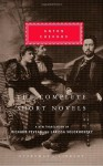 The Complete Short Novels (Everyman's Library, #277) - Anton Chekhov, Richard Pevear, Larissa Volokhonsky