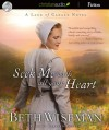 Seek Me With All Your Heart (Audio) - Beth Wiseman, Kirsten Potter