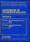 Handbook of Neuropsychology: Volume 4 - F. Boller, Suzanne Corkin
