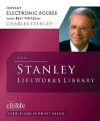 The Stanley Lifeworks Library - Charles F. Stanley