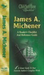 James Michener: A Reader's Checklist and Reference Guide - CheckerBee Publishing