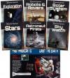 Xtreme Space Set - Sue L. Hamilton