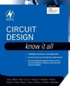 Circuit Design - Darren Ashby, Ian Hickman, Bonnie Baker