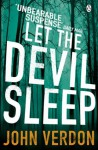 Let the Devil Sleep (Dave Gurney 3) - John Verdon