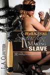 Abduction Seduction And the Making of a Slave - L.A. Cloutier
