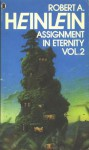 Assignment In Eternity Vol. 2 - Robert A. Heinlein