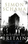 The Fate of Empire, 1776-2000 - Simon Schama
