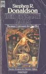 Der einsame Baum (Die zweite Chronik von Thomas Covenant dem Zweifler, #2) - Stephen R. Donaldson, Horst Pukallus