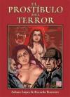 El prostíbulo del terror - Ricardo Barreiro, Francisco Solano López