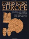Prehistoric Europe P - Timothy Champion, Clive Gamble