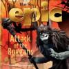 Epic: Attack of the Boggans - Annie Auerbach
