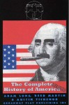 The Complete ABRIGED History of America(Trade) - Adam Long, Reed Martin, Austin Tichenor