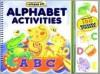 Alphabet Activities - Jane Dippold, Publications International Ltd.